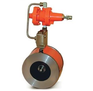 регулятор давления газа рдо