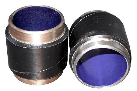 ВСЭП изоляция труб, элементов трубопровода